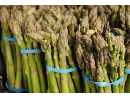 asparagus zuckerman