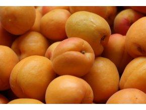 meruňky 5 kg